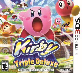 KTD Box art