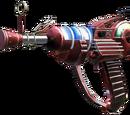 Wonder Weapons