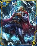 Serpents Nephew Thor (Tactics)