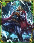 Serpents Nephew Thor (Speed)
