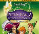 Peter Pan 2: Retour au Pays Imaginaire