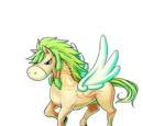 No.194 Pegasus
