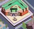 Diner at Homerun Park