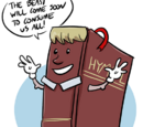Hymmel the Humming Hymnal