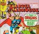 Marvel Madhouse