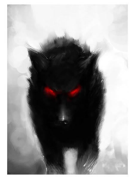 [FP] Berserk Massivewolf