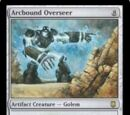 Arcbound Overseer