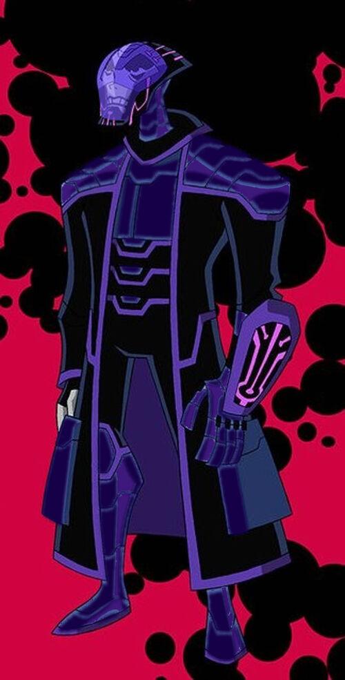 Eon (Villain) - Ben 10 Fan Fiction - Create your own ...