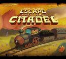 Escape en la Ciudadela/Transcripción