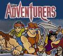 Disney Adventurers
