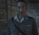 Karaktärer i Call of Duty: World at War