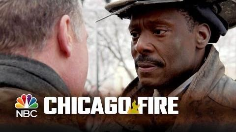Chicago Fire - Chicago Fire and P.D. Band Together (Preview)