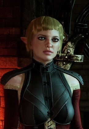how to create dragon age origins character with toolset