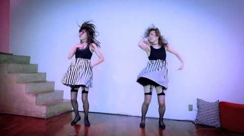 【柚姫・さつき】少女未遂踊ってみた【さつきんぐ】