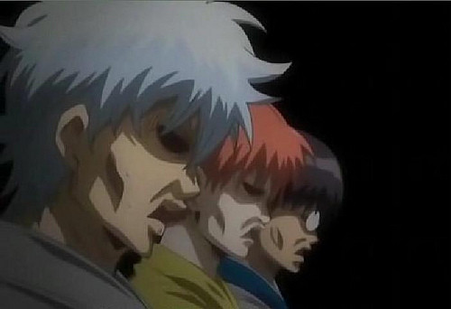 Gintama Funny Pictures FileGintama funny jpg