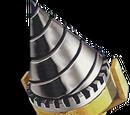 Brazal perforador