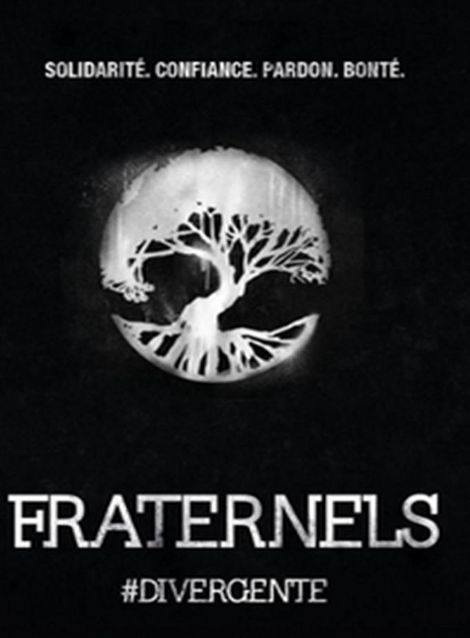 Fraternel wiki divergent for 4 dans divergente