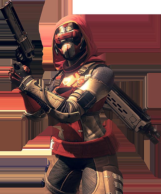 Hunter destiny wiki wikia