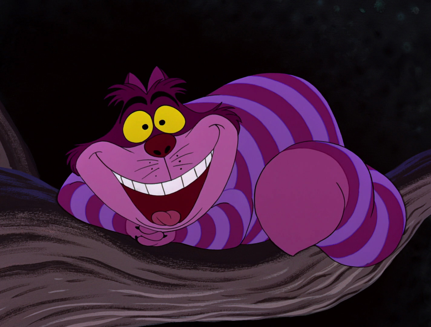 Alice in Wonderland Alice In Wonderland Characters Original Cat