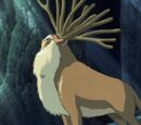 Udon Deer