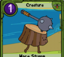 Mace Stump