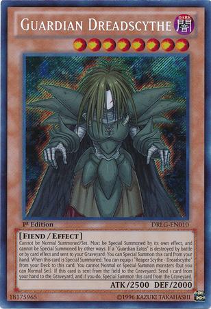 GuardianDreadscythe-DRLG-EN-ScR-1EYugioh Reaper Scythe Dreadscythe