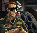 Sergeant Ludlow