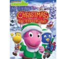 Christmas With The Backyardigans