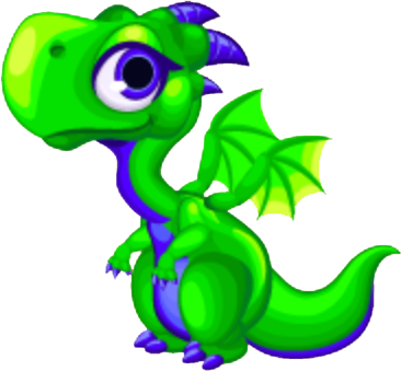 Image Greendragon Baby Png Tiny Castle Wiki Wikia