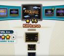 Minijuegos de Kid Icarus en NES Remix 2