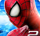 The Amazing Spider-Man 2 (mobile game)