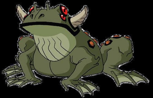 5 frogs aristocrat technologies wiki