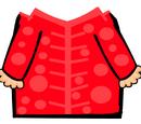 Ancient Coat