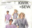 Kwik Sew 1641