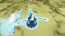 Sanpei's Frogadier Quick Attack.png