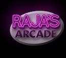 Raja's Arcade
