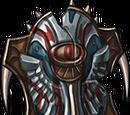 Hell Hunter's Shield