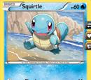 Squirtle (Tormenta Plasma TCG)