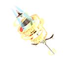Artwork de la Maza de halos en Kid Icarus Uprising.png