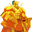 Golden Tager X (Story Mode Artwork, Normal).png