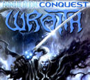 Annihilation: Conquest - Wraith Vol 1 3