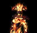 Вогняний атронах (Skyrim)