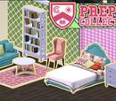 Preppy Decor Collection