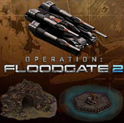 Operation: Floodgate 2