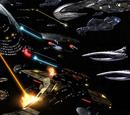 Battle of the Dark Space