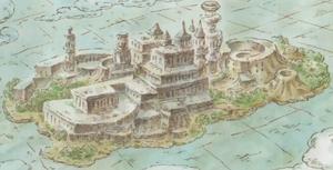 Isla favorita de One Piece - Página 2 300px-Reino_Antiguo