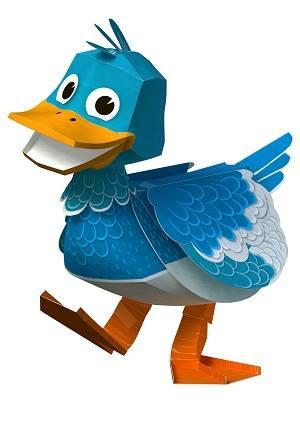 q is for quack  Zackyquackcuaq