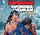 Superman/Wonder Woman Vol 1 7
