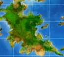 Southern Wul Continent