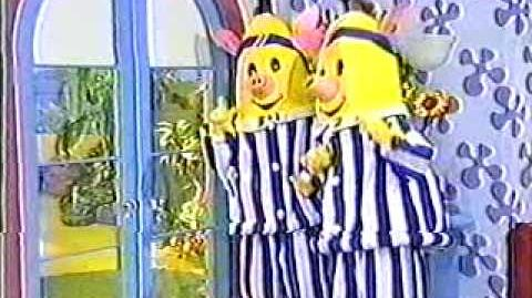 Bananas en Pijamas - Español Latino - 1 - Parte 1